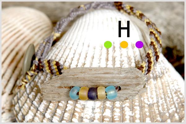 Driftwood Bracelet #1