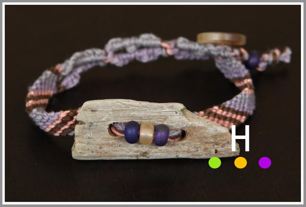 driftwood bracelet 3 front