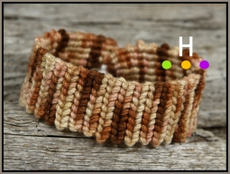 blog continuous tied bracelet 2