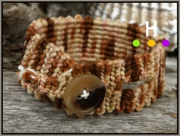 blog continuous tied bracelet 3