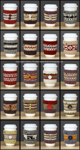 Coffee Sweaters