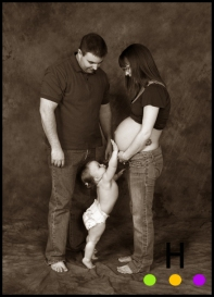 maternity photography - red deer alberta