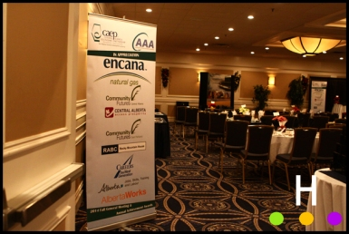 business event photography red deer