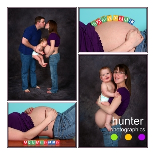 pregnancy photography - red deer alberta