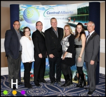 corporate function photography red deer