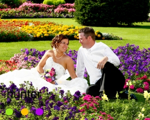 wedding photography red deer